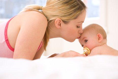 Pregnancy and motherhood